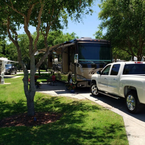 Long Sites To Fit Any RV
